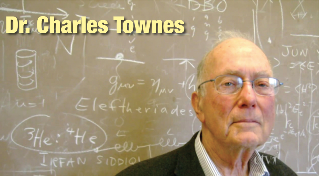 Charles Townes